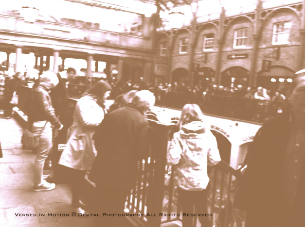 street-audience