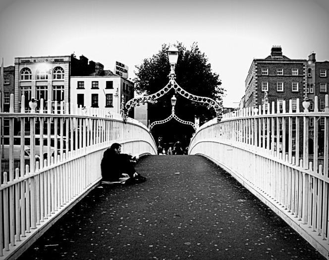 Bridge to Loneliness