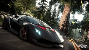 Need for Speed Rivals Movie Pack DLC Lamborghini Sesto Elemento