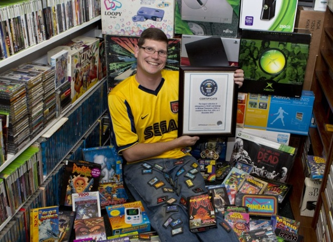 Worlds-Largest-Video-Game-Collection