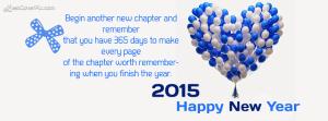 2015 fresh start