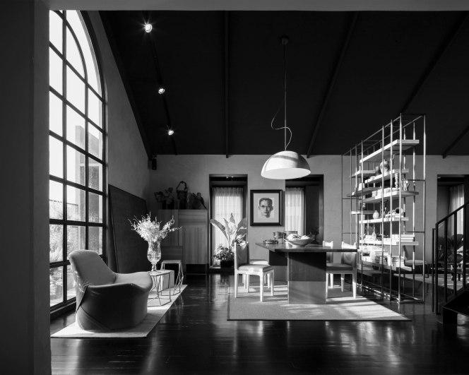 Boundary showroom : Ligne Roset, Porro, HENGE and more.