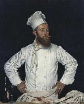 1 Historic Chef