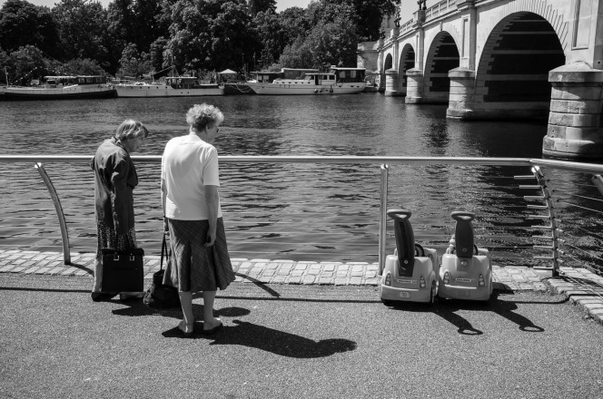 Street Photography UK