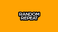 Random Repeat Website