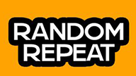 Random Repeat Logo