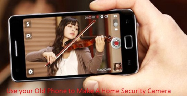 Do you want to make your old smartphone a full fledge home security camera without spending a single penny? If so, then you have landed on the right s