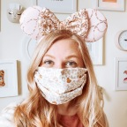 Best Face Mask to Wear in Walt Disney World