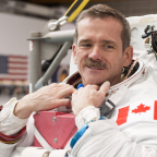 An Astronaut's Guide to Self-Isolation