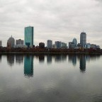 Great Places to Photograph the Boston Skyline