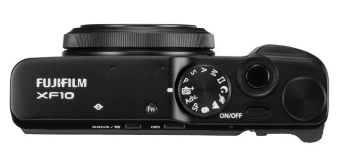 Fujifilm XF10 | Narrating Images
