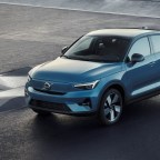 Volvo launches C40 Recharge fully electric SUV – for online sales only